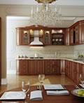 舒适的厨房设计