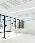 未来概念小旅店设计