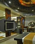 汽车旅馆室内设计
