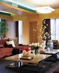 优雅的奢华――杨瑞丹室内设计作品赏
