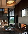 20款室内壁炉设计