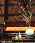 宝御酒店:中式韵味Art Dèco 风格室内设计