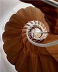 LOFT创意衔接 10种另类楼梯设计