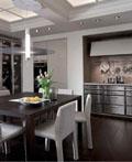 厨房让客户创造―设计大师的厨房设计
