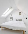 30平米小阁楼―艺术化生活私人空间