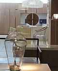 """""""道即本源""""――古朴典雅的办公室内设计"""
