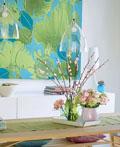 10款清新的艺术气息室内设计欣赏