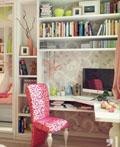 三套个性张扬的少年住宅室内设计