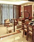 中国传统古典风格室内设计