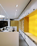 ADAC专卖店室内设计