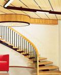 有创意的楼梯设计(下)