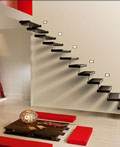 有创意的楼梯设计(上)