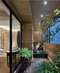 简约的现代风格室内设计