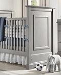 漂亮的婴儿房室内设计