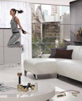 最人性化的温馨现代家居室内设计