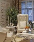 豪华时尚的欧式现代居室室内设计