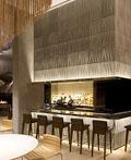 西雅图W 酒店室内设计