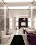 10款豪华浴室室内设计