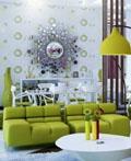 18款现代时尚的客厅室内设计