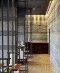 简约时尚的餐厅室内设计