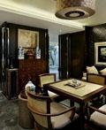 中国古典风格家居室内设计