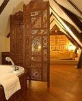 37款温馨舒适的阁楼设计