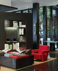 私家豪华体验:citizenM旅馆室内设计
