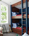 17款双层床设计
