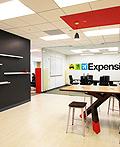 旧金山Expensify办公室设计
