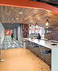 旧金山Nitro办公室室内设计