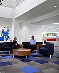 SanDisk公司全球总部办公室设计