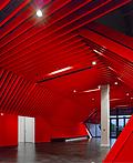 Foxhead全球总部室内设计