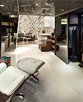 奢华优雅的Scotts Tower企业办公生活区室内设计
