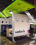 墨西哥Volaris公司办公室室内设计