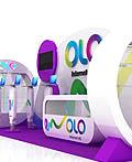 Olo 展览展示设计