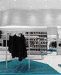 澳门UMIX顶级内衣店室内空间及展示设计