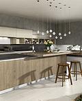 20套国外精品厨房设计