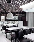 100 Bites餐厅室内设计