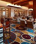最有特色的Spices 酒店餐厅室内设计