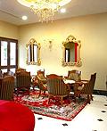 新加坡怀旧酒店室内设计