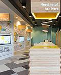 新西兰RCG AMI办公室设计