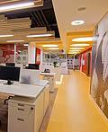 土耳其乐高办公室设计
