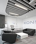 土耳其konsina办公室设计