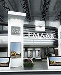 2014年Emaar城市景观展览设计
