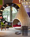 25个美丽的现代起居室室内设计实例