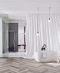 非常棒的住宅卫生间室内设计