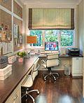 25个现代办公设计理念空间设计