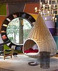 25个美丽的现代客厅室内设计