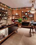 法国图卢兹diptyque ville rose香水专卖店设计