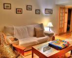 12例风格各异的客厅设计分享